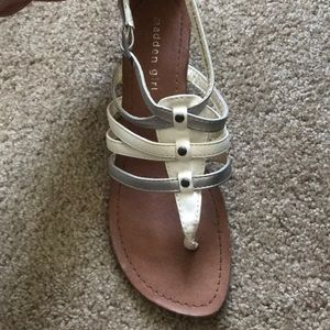 96d71109b84 Madden Girl. Madden girl Wedge sandals ...